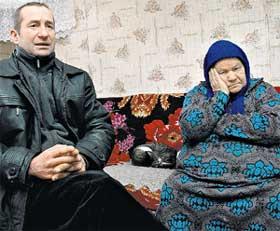 ИВАН КИРИЛЛОВ С МАМОЙ: Татьяна Павловна глазам не верит, что сын вернулся