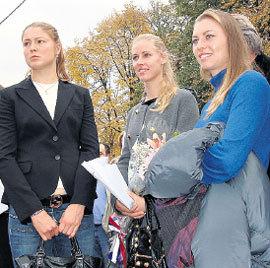 САФИНА, ДЕМЕНТЬЕВА и ЗВОНАРЁВА на Олимпиаде заняли весь пьедестал, а на «Кубке Кремля» все трое дошли до полуфинала