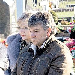 Александр МИХАЛЬЧУК потерял самого близкого друга