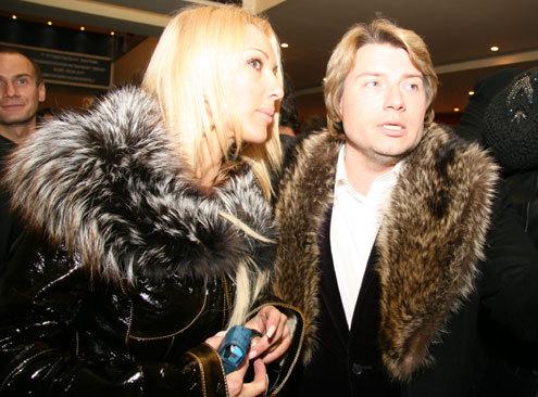 Лера КУДРЯВЦЕВА, Николай БАСКОВ