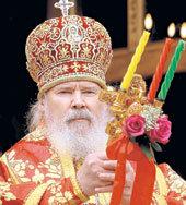 Алексий II нёс покой и мир в души людей