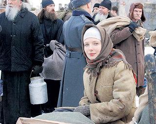 Женя в фильме «Придел ангела»