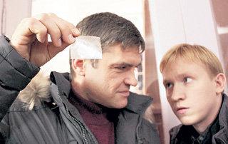 ЛИФАНОВ и МАЗУНОВ подружились и в сериале, и в жизни