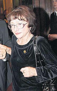Екатерина МАКСИМОВА. 70 лет