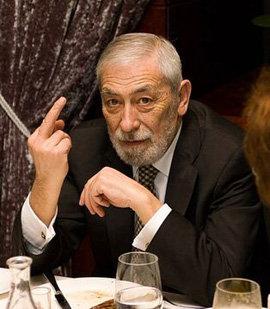 Вахтанг Кикабидзе будет баллотироваться в парламент. Фото livestory.com.ua