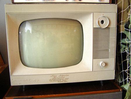 Прадедушка современных ЖК-телевизоров