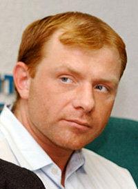 Алексей ЖАМНОВ хочет помочь «Витязю»