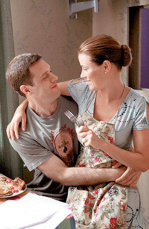 иван оганесян фото с женой