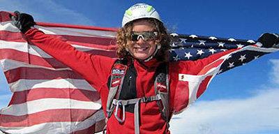 Попытку восхождения на самую высокую вершину мира Джордан предпримет в период с 15 по 25 мая