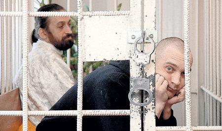 Сергея СИБИРИНА подтягивают к делу третьим