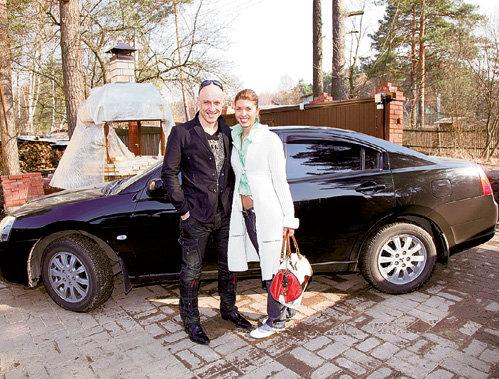 Автомобиль МАЙДАНОВА - «Opel Insignia» обошелся артисту в 800 000 рублей