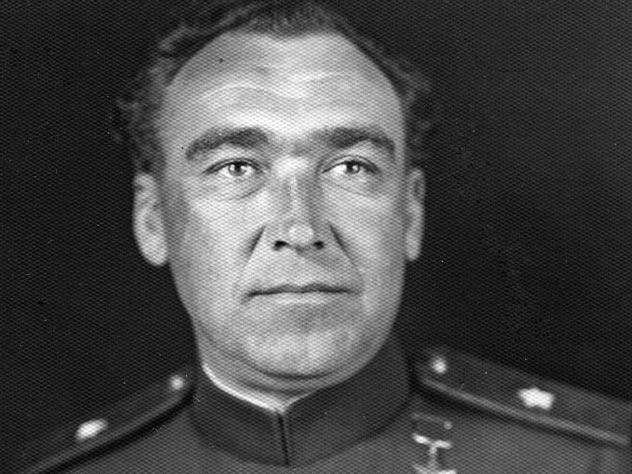 Матвей Кузьмич Шапошников. Фото: ru.wikipedia.org