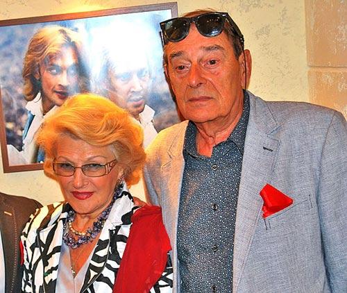 Светлана Дружинина, Анатолий Мукасей