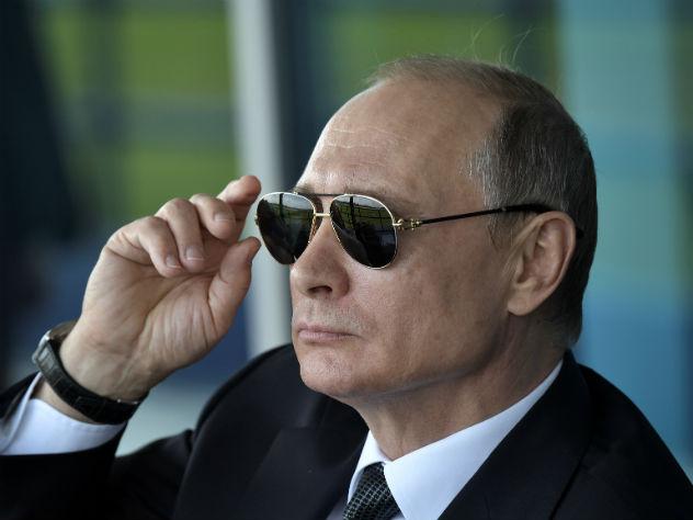 Образ президента России Владимира Путина убрали из двух новых западных фильмов