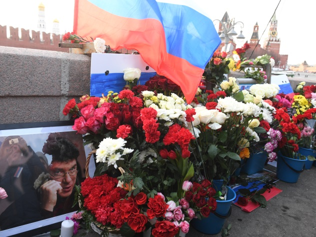 Втелефоне убийцы Немцова отыскали селфи девушки, «похожей наАнну Дурицкую»
