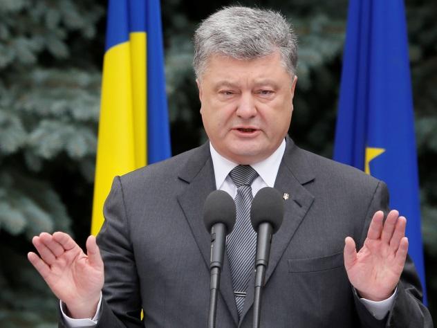 Ляшко позвал нардепов навнеочередную сессию Рады для импичмента Порошенко