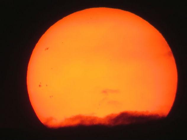 Мощнейший солнечный ветер спровоцировал магнитную бурю наЗемле— ученые