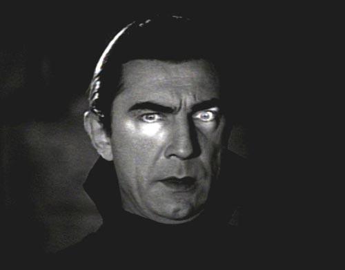 Кадр из фильма Тода Броунинга «Дракула», 1931 год. Бела Лугоша, американский актер венгерского происхождения, в роли Дракулы