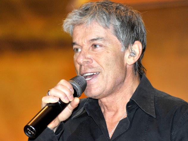 Газманов спел песню про Крымский мост