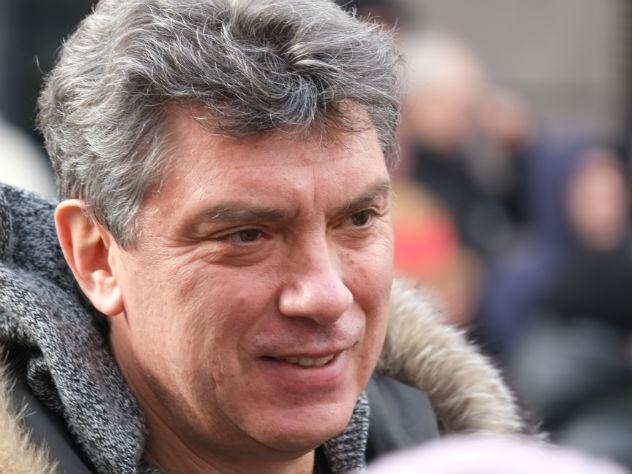 Борис Немцов официально признан отцом еще одного ребенка