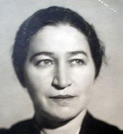 Полина Молотова-Жемчужина