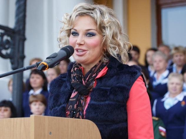 Мария Максакова ответила Ксении Собчак освоем возвращении в РФ