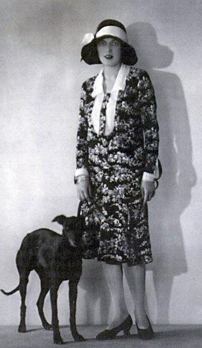 Мэри Фелпс Якоб. Wikimedia.org