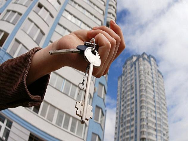 Неменее 10,5 тысячи квартир приобрели в столице заавгуст