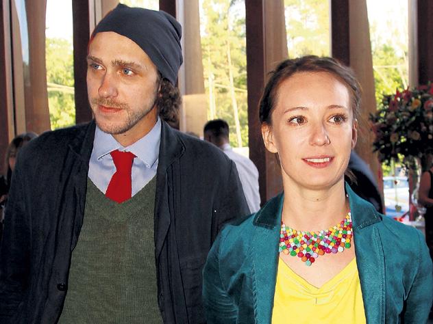 Чулпан Хаматова иАлександр Шейн развелись