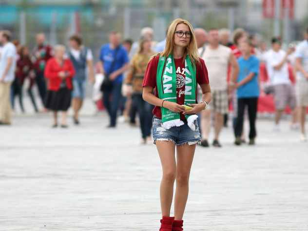 ФанатуФК «Крылья Советов» на3 года запретили посещать спортивные состязания
