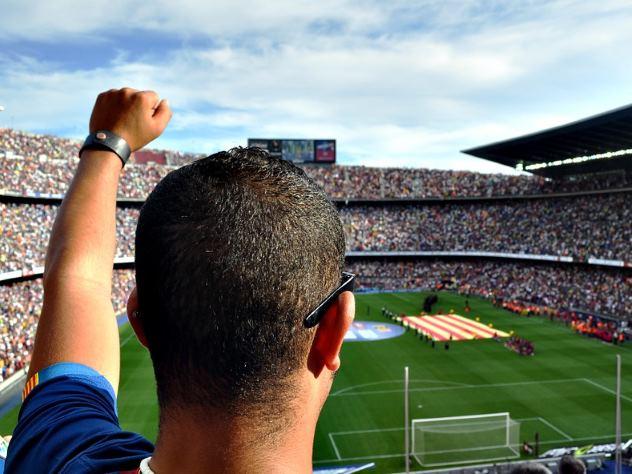 Футбольный матч Россия-Иран вКазани посмотрят 30 тыс болельщиков