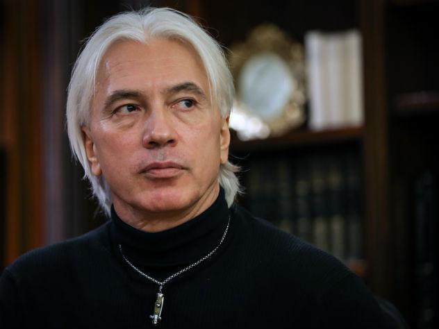 Хворостовского похоронят наНоводевичьем кладбище в столице