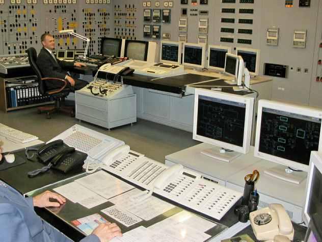 ВЧелябинской области произошел выброс радиоактивных веществ