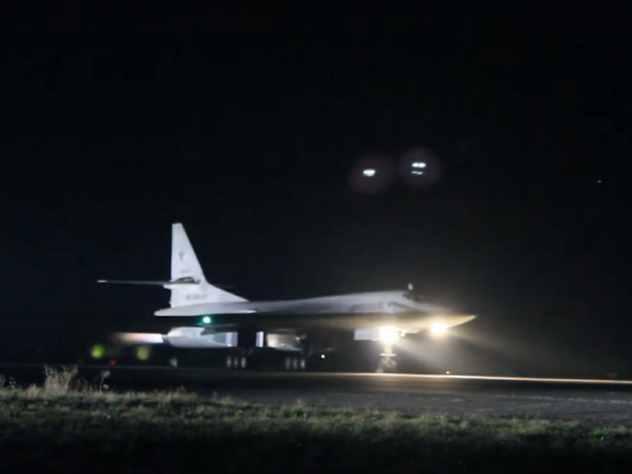 Производство Ту-160 возобновлено: наКазанском авиазаводе состоялась выкатка первого образца