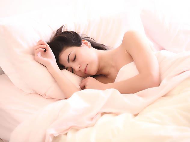 Ученые назвали продукты для непоколебимого сна