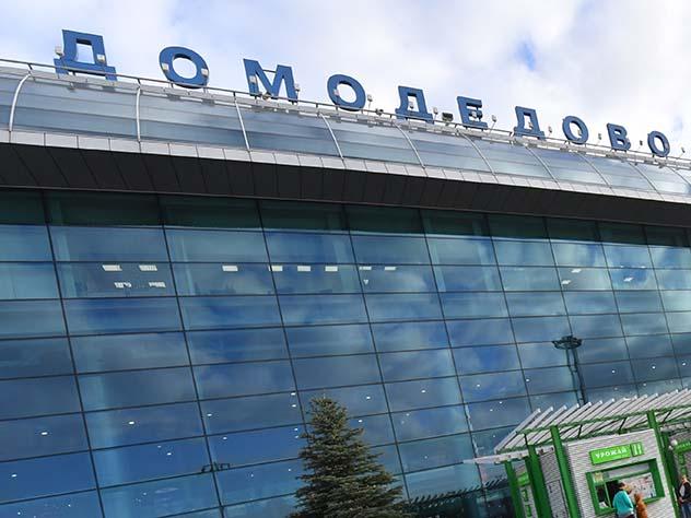 Профессионалы вДомодедово ненашли бомбы уугрожавшего взрывом мужчины
