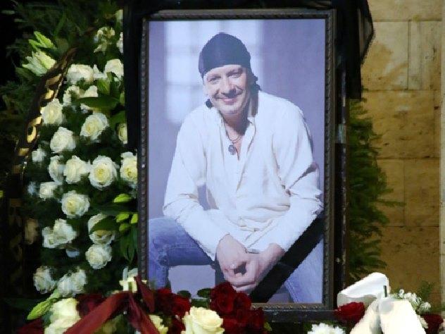 «Прощай, мой друг»: Гоша Куценко посвятил песню памяти Дмитрия Марьянова