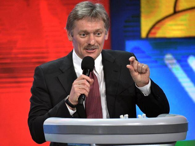 Песков прокомментировал атаку дронов нароссийскую авиабазу вХмеймиме