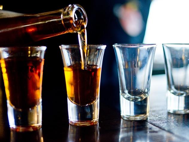 Цены на алкоголь вырастут после увеличения акцизов