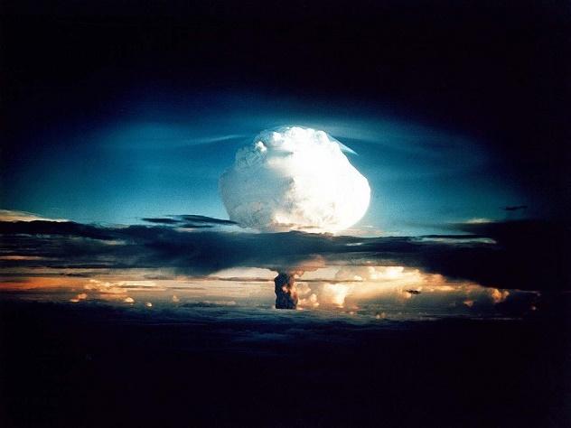 СМИ объяснили закрытие ядерного полигона КНДР его непригодностью