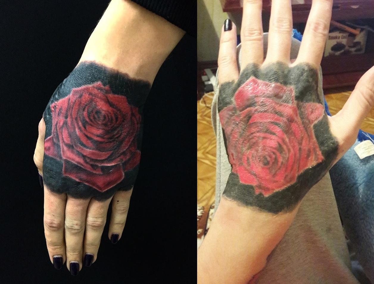 услуги фото татуировок через время евочки, очу предложить