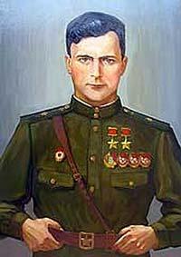 Дважды Герой Советского Союза Дмитрий Борисович Глинка (1917 — 1979). Фото: mil.ru
