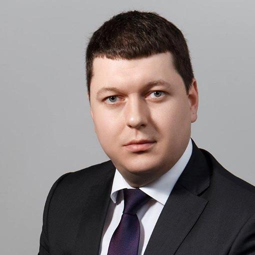 Сергей Шамраев, генеральный директор лицензированного российского форекс-дилера ООО «Телетрейд групп»