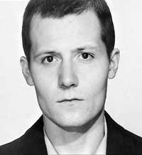 Сергей Шевкуненко погиб 11 февраля 1995 года. Источник: wikipedia.org