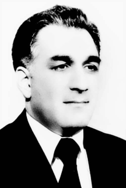 Хафизулла Амин. Источник: wikimedia.org