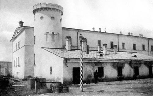 Бутырка в 1890 году. Источник: wikipedia.org