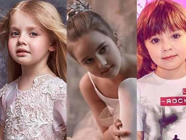 На своих страничках в Instagram отечественные звезды активно выкладывают фотографии, на которых запечатлены их дети. Многие поздравляют своих отпрысков и признаются им в любви.