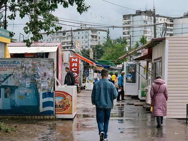 Самарские общественники решили признать незаконным рынок «Шапито»