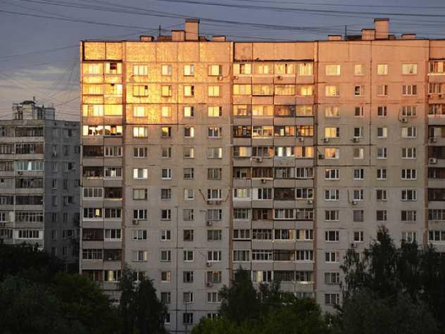 Во Владивостоке сироты объявили голодовку из-за отсутствия жилья