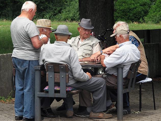 Мнение эксперта: как избежать кризиса на рынке труда после повышения пенсионного возраста